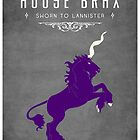 House Brax by liquidsouldes