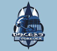 Daleks Forever by trekspanner