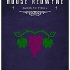 House Redwyne by liquidsouldes