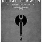 House Cerwyn by liquidsouldes