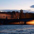 Lumiers de Paris by Fabio Procaccini