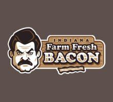 Farm Fresh Bacon Kids Clothes