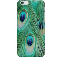 Peacock tail- iphone cover iPhone Case/Skin