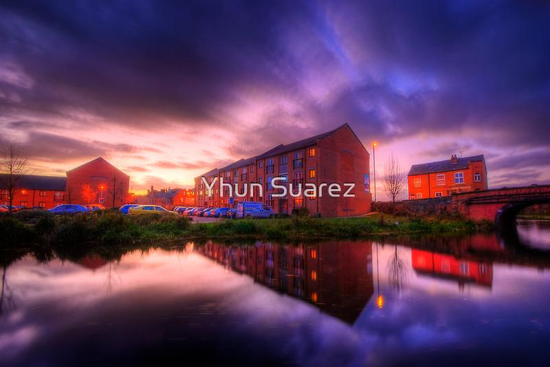Suburban Sunset 1.0 by Yhun Suarez