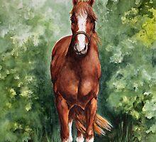 Winston by Sherry Cummings