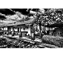 Tarana Pub Photographic Print