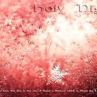 Holy Night Card by rocamiadesign