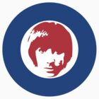 The Who Keith Moon Mod by retrorebirth