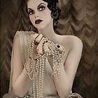 Pearls a Plenty  by Analisa Ravella