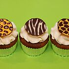 Wild Cupcakes by tali