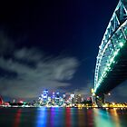 Sydney's Tribute to World Aids Day by Sharon Kavanagh