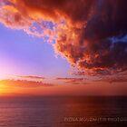 Sundown by Fiona Mouzakitis