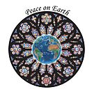 Peace on Earth by Tamara Clark