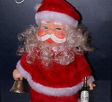 Jingle Bells by Gilberte