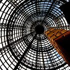 Melbourne Grand Central by Shaynelee