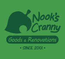 NOOK'S CRANNY Kids Clothes
