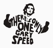 One Gary Speed T-Shirt