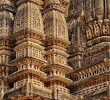 Heritage #3 by Prasad