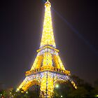 La Tour Eiffel by est1979
