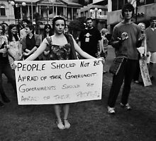 Occupy Brisbane by Emily-RoseIrene