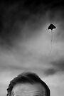 Over My Head by Bob Larson