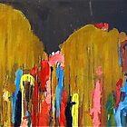 Untitled 11-11 by garciapaintings
