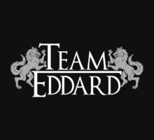 Team Eddard by GrlizzyBear