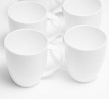 Porcelain II  by Geoff Harrison