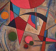 AbstractArcs by Matt Tewes