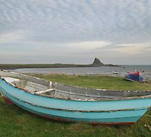 Across Lindisfarne by StephenRB