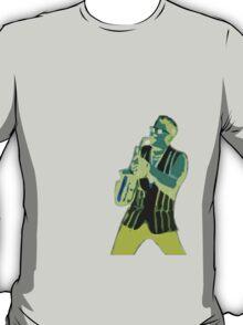 Inverse Epic Sax Guy T-Shirt