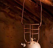 Antique kettle by Haggiswonderdog