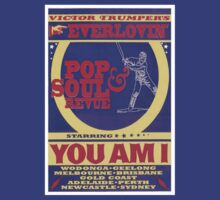 YOU AM I - POP by Trousers316