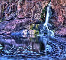 Swirl Pool by Sarah Donoghue