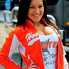 Hooters | V8 Supercars 2011 | Sydney 500 by Bill Fonseca