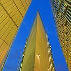 London Architecture by DavidGutierrez