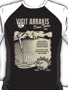 Visit Arrakis T-Shirt