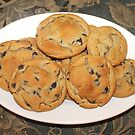 chocolate chip cookies by SusieG