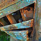 Ships Keel by joevoz