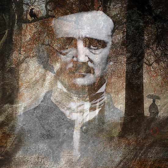 Poe by Mary Ann Reilly
