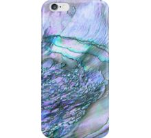 I Phone Case ~ Mother of Pearl iPhone Case/Skin