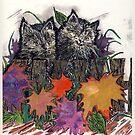 KITTY LOVE by REKHA Iyern [Fe] Records Canada
