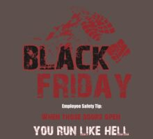 Black Friday by creativenergy