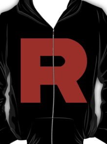 Team Rocket R T-Shirt