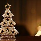 Merry Christmas! by Dimitris Barelos