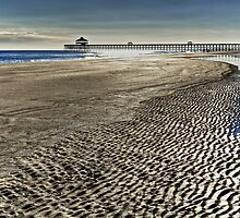 Low Tide by DCCastelhano