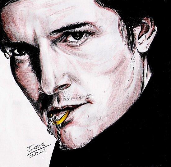Orlando Bloom, British actor. by jos2507