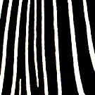 Zebra Print by brattigrl