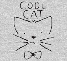 Cool Cat by CaptainBozo