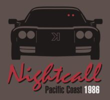 NIGHTCALL by DREWWISE